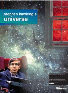 universe stephen hawking s TEACHER S GUIDE