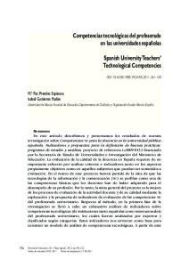 Universidad de Murcia. Facultad de Educación. Departamento de Didáctica y Organización Escolar. Murcia, España