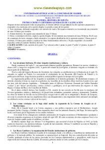 UNIVERSIDADES PÚBLICAS DE LA COMUNIDAD DE MADRID