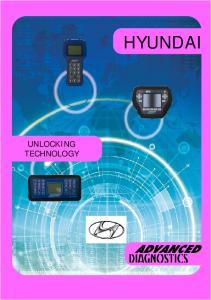 UNLOCKING TECHNOLOGY HYUNDAI