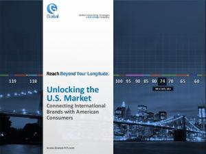 Unlocking the U.S. Market