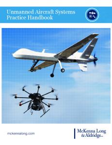 Unmanned Aircraft Systems Practice Handbook