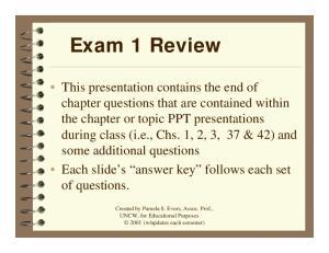 updates each semester)