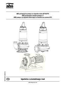 Uputstva za instaliranje i rad