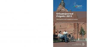 Urlaubsjournal Prignitz 2013