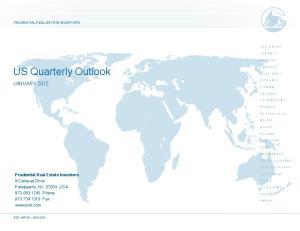 US Quarterly Outlook JANUARY 2012