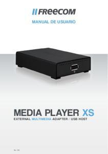 USB HOST. Rev. 806
