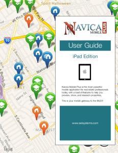 User Guide. ipad Edition