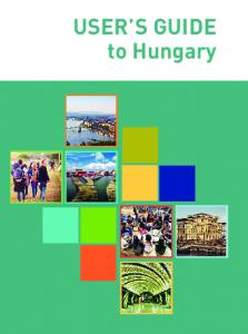 USER S GUIDE to Hungary
