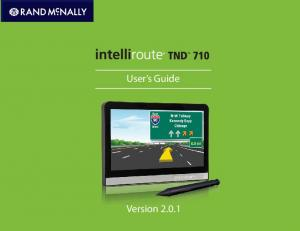 User s Guide. Version 2.0.1