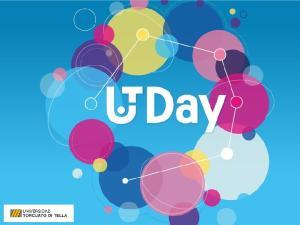 UT Day Break 30 minutos. Bloque 1 14,30 a 16,30 hs. Taller 6 Taller 7. Taller 3 Taller 4 Taller 5. Taller 13. Telecom