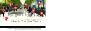 Utrecht The New Centre