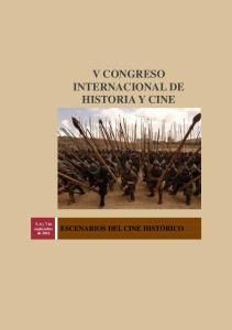 V CONGRESO INTERNACIONAL DE HISTORIA Y CINE