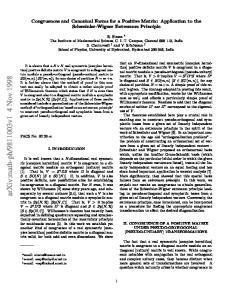 v1 4 Nov 1998