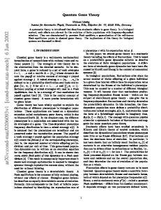 v1 [cond-mat.stat-mech] 6 Jun 2002