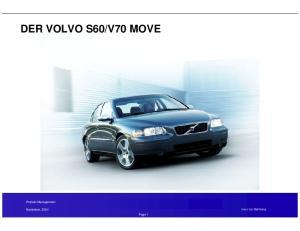 V70 MOVE