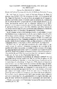 VACUNACION ANTITUBERCULOSA CON BCG EN EL URUGUAY*