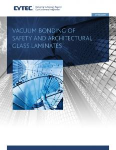 Vacuum bonding of safety and architectural glass laminates