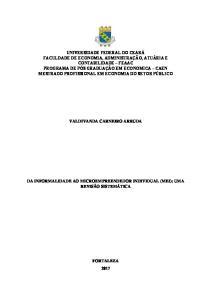 VALDIVANDA CARNEIRO ARRUDA