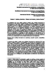Valeska V. Geldres, Martinho I. Ribeiro de Almeida y Alenka Flander