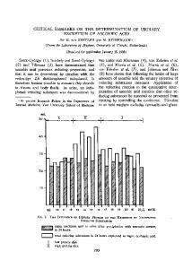 van Euler and Klussman (4), van Eekelen et al. (5), and Harris et al. (6). Harris et al. (6), van Eekelen et al. (7), and Johnson and Zilva