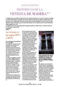 VENTANA DE MADERA Y 2