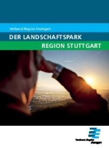 Verband Region Stuttgart. Der Landschaftspark Region Stuttgart