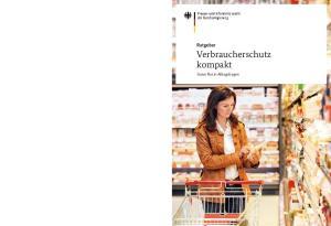 Verbraucherschutz kompakt