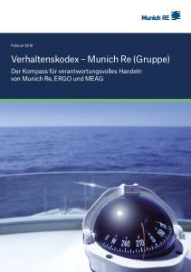 Verhaltenskodex Munich Re (Gruppe)