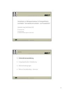 Vermieterkommunikation - ein Praxisbericht