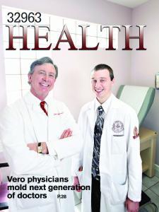 Vero physicians mold next generation of doctors