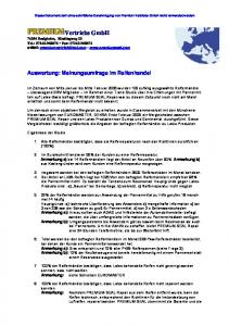 Vertriebs GmbH Besigheim, Rieslingweg 23 Tel.: Fax: