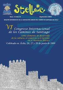 VI Congreso Internacional