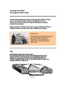 Vi Spring: Die Erfinder des modernen Betts in 1901