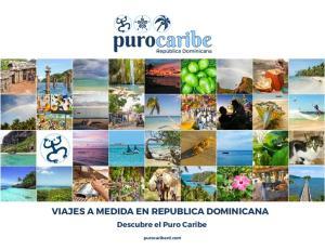 VIAJES A MEDIDA EN REPUBLICA DOMINICANA