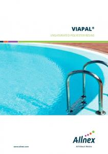 VIAPAL.  All About Resins
