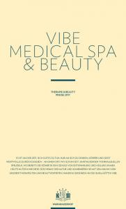VIBE MEDICAL SPA & BEAUTY
