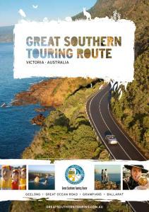 VICTORIA AUSTRALIA. Geelong Great Ocean Road Grampians ballarat