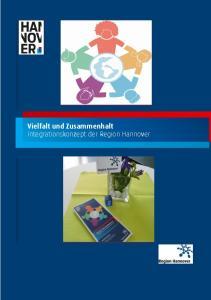 Vielfalt und Zusammenhalt Integrationskonzept der Region Hannover
