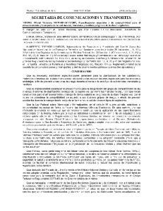 Viemes 12 de febrero de 2010 DIARIO OFICIAL (Primera Secci6n)