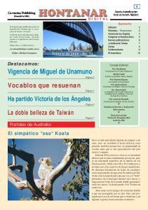 Vigencia de Miguel de Unamuno
