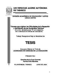 VILLAHERMOSA, TABASCO. JUNIO DEL 2004
