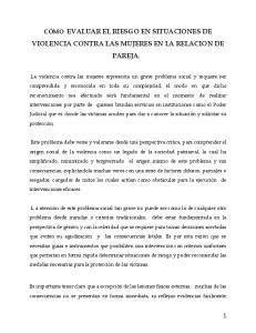 VIOLENCIA CONTRA LAS MUJERES EN LA RELACION DE PAREJA.1