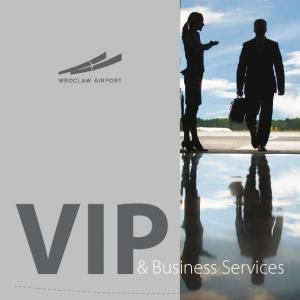VIP & Business Services