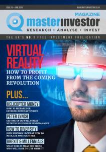 Virtual Reality. plus... Helicopter Money HOW TO PREPARE FOR EXTREME MONETARY POLICY