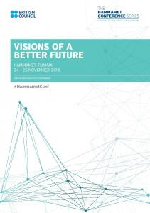 VISIONS OF A BETTER FUTURE