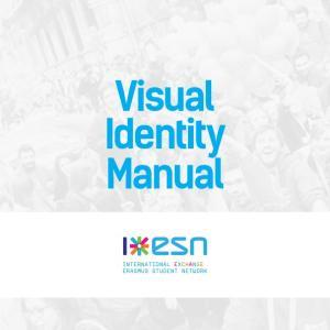 Visual Identity Manual