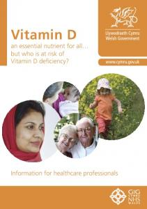 Vitamin D an essential nutrient for all but who is at risk of Vitamin D deficiency?