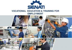 VOCATIONAL EDUCATION & TRAINING FOR EMPLOYMENT