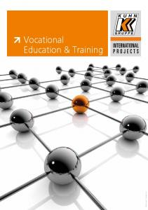 Vocational Education & Training